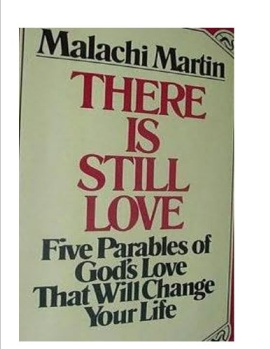 9780025804401: There Is Still Love
