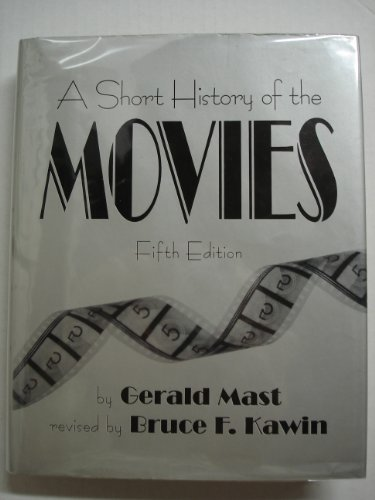 9780025805101: Short History of the Movies