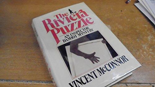 9780025829305: The Riviera puzzle