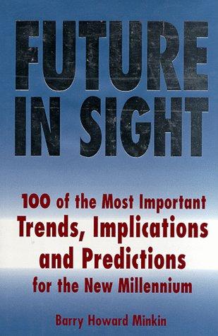 9780025850552: Future in Sight