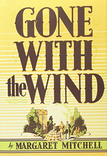 9780025853904: Gone with the Wind