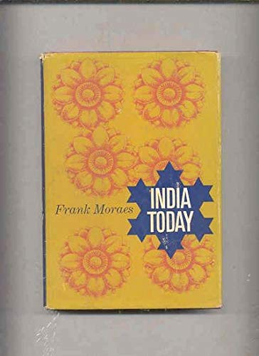 India Today: Frank Moraes