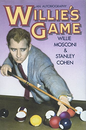 9780025874954: Willie's Game