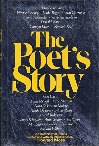 9780025875609: The Poet's Story
