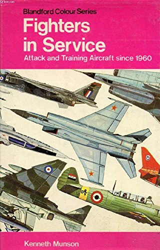 9780025879409: Bombers in Service: Patrol and Transport Aircraft Since 1960 (The Pocket Encyclopedia of World Aircraft in Color)
