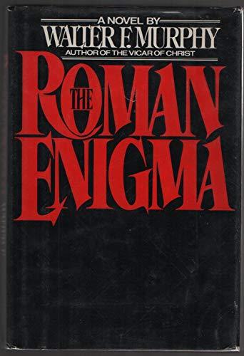 9780025882508: The Roman Enigma