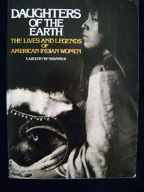 9780025885806: Daughters of the Earth
