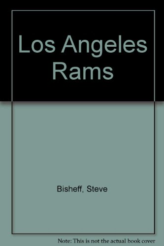 Los Angeles Rams: Steve Bisheff