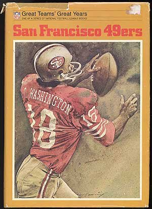 9780025889606: San Francisco 49ers (Great Teams' Great Years)