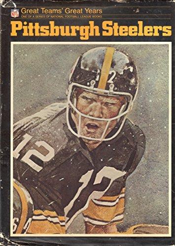 9780025890008: Pittsburgh Steelers