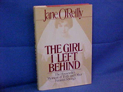 9780025937109: The Girl I Left Behind