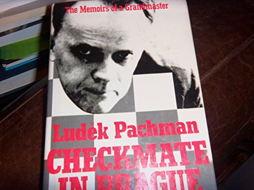 9780025943001: Checkmate in Prague: The memoirs of a grandmaster