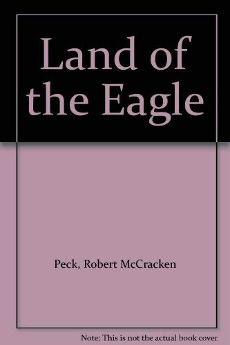 9780025953659: Land of the Eagle