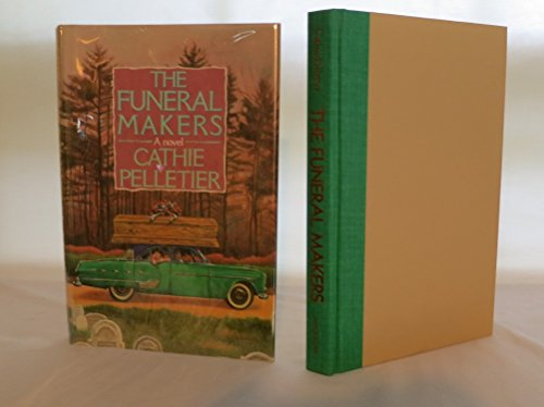 9780025954809: The Funeral Makers
