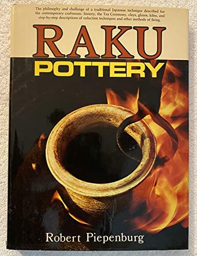 9780025974807: Raku Pottery