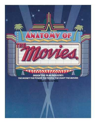 9780025975408: Anatomy of the Movies