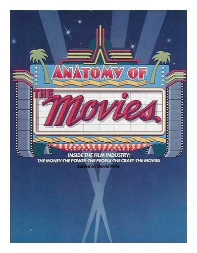 9780025975408: Anatomy of the Movies