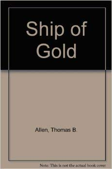 9780025979802: Ship of Gold