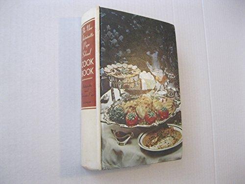 9780025980600: The New Antoinette Pope School Cookbook
