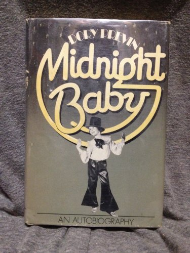 9780025990005: Midnight Baby: An Autobiography