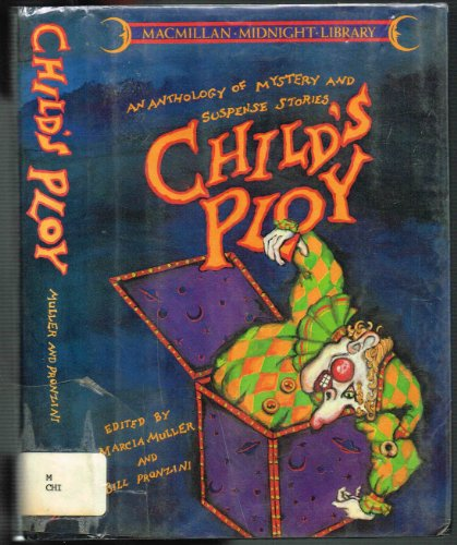 9780025992504: Child's Ploy (Macmillan midnight library)