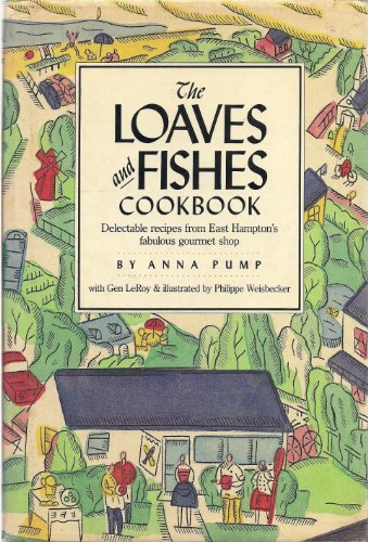 9780025994508: Loaves and Fishes Cookbook