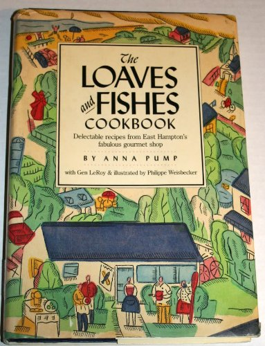 9780025994508: The Loaves and Fishes Cookbook