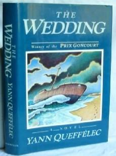 The Wedding: Queffelec, Yann