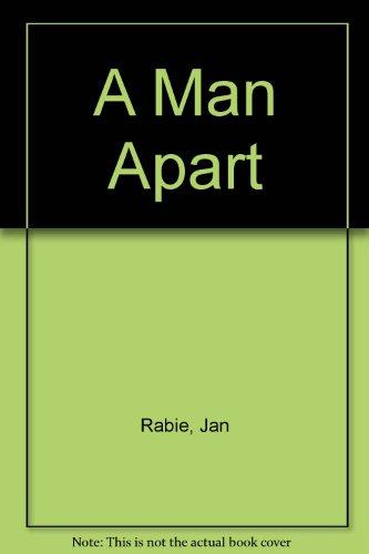 9780026002905: Man Apart