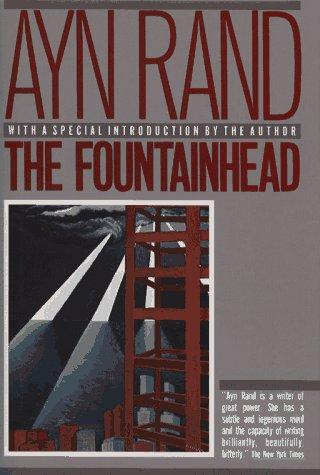 9780026009102: The Fountainhead