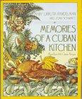 9780026009119: Memories of a Cuban Kitchen
