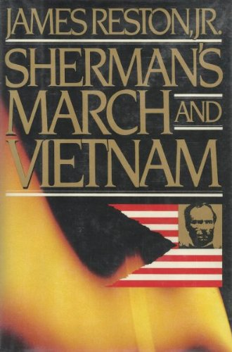 9780026023009: Sherman's March and Vietnam