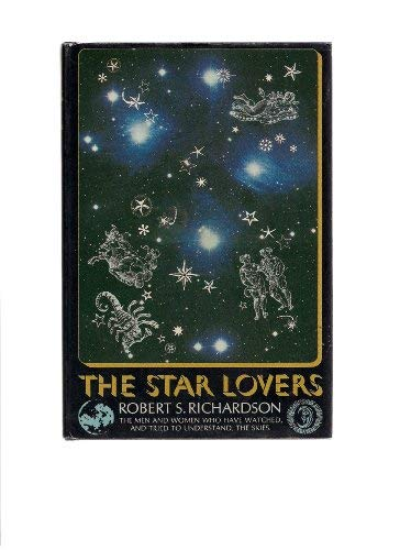 9780026029001: Star Lovers