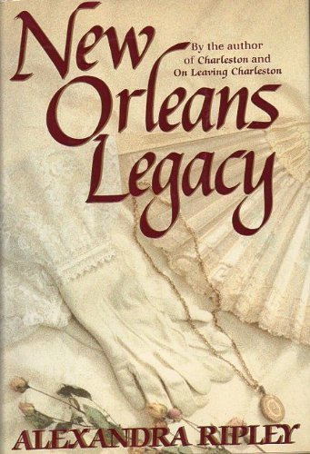 9780026035200: New Orleans Legacy