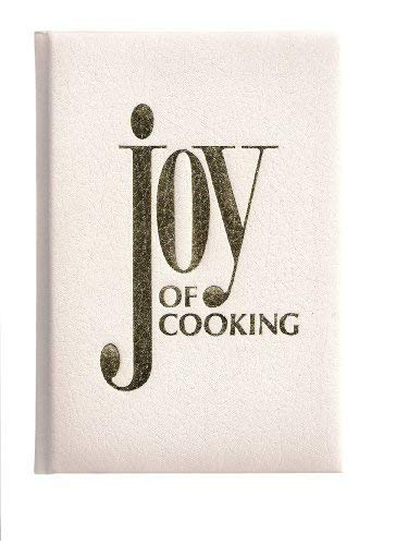 Joy of Cooking: Rombauer, Irma Von