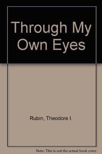 9780026057004: Through My Own Eyes