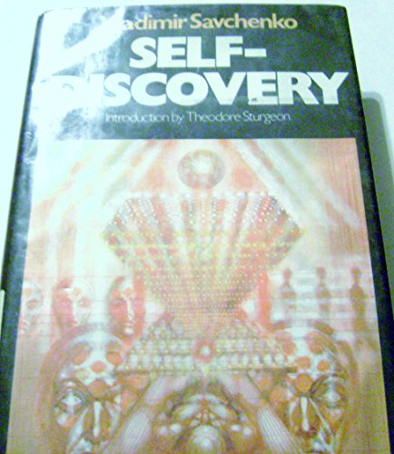 9780026068406: Self-discovery (Macmillan's best of Soviet science fiction)