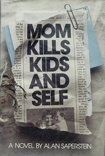 9780026068802: Mom Kills Kids And Self