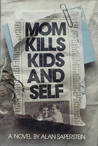 9780026068802: Mom Kills Kids And Self