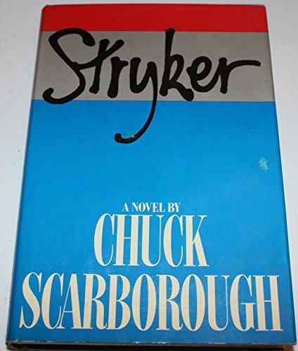 Stryker.: SCARBOROUGH, Chuck