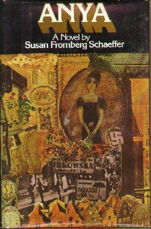 ANYA: Schaeffer, Susan Fromberg