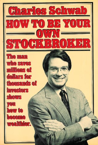 9780026071208: How to Be Your Own Stockbroker