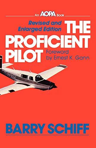 9780026071505: The Proficient Pilot