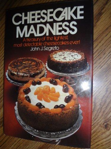 9780026090407: Cheesecake Madness