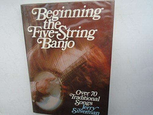 9780026107709: Beginning the Five String Banjo