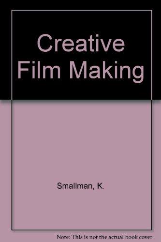 9780026118804: Creative Film Making