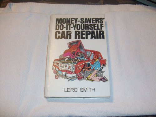 9780026119405: Money-savers' do-it-yourself car repair