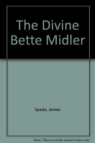 9780026125901: The Divine Bette Midler