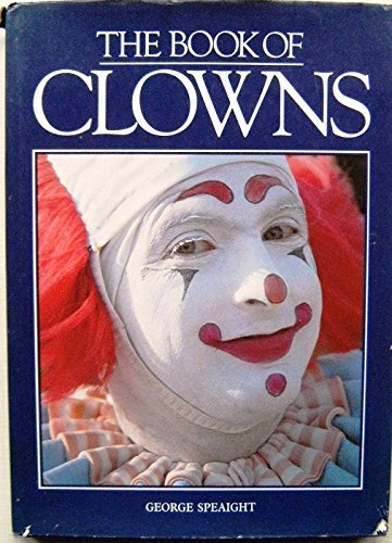9780026128407: The Book of Clowns