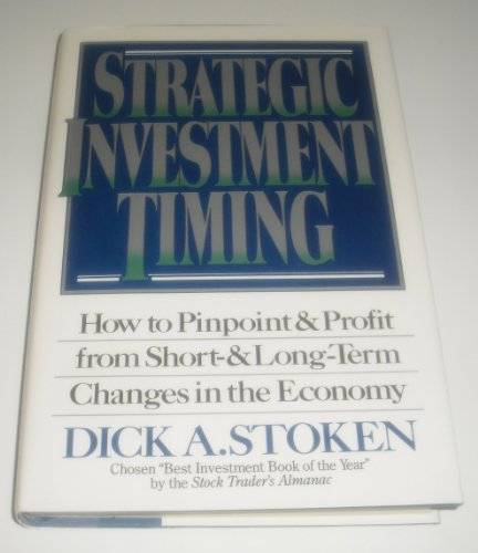 9780026148108: Strategic Investment Timing